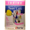 TEST LAB Iodine