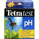 TETRA TEST PH EAU DOUCE